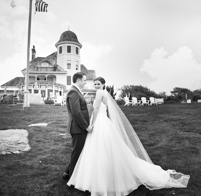 Maggie & Jake . Castle Hill . Newport, RI